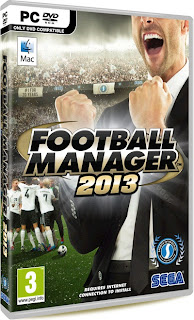 Download Games Football Manager 2013 Full