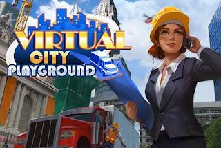 Virtual city playground mod apk download