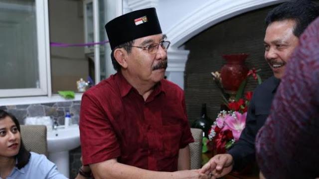 KPK Bawa Antasari Usut Dua Kasus Terkait SBY