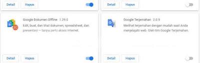 cara mengatasi download lemot di google chrome