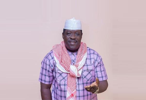Taiwo Hassan