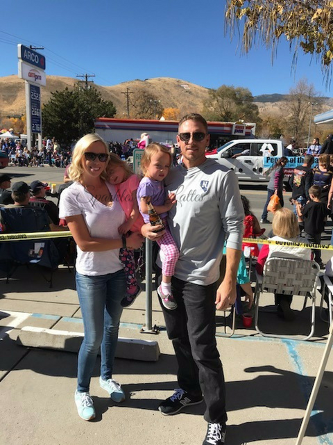 Nevada Day Parade
