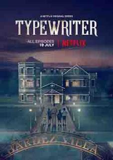 Typewriter 2019