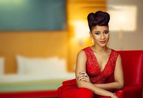 I Wasn't Raped But When My Teacher Grabbed My Tits, I Froze Out - Adesua Etomi Shares Her Own Experience Of Sexual Assault