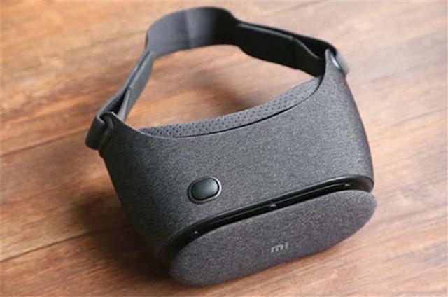 Kính thực tế ảo Xiaomi VR Play 2