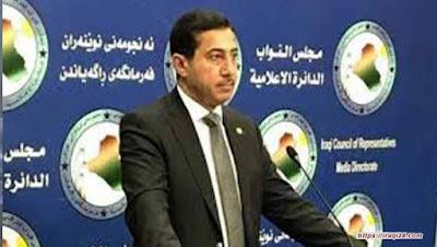 المحلاوي : جهات سياسية تريد ارجاع الطائفية للبقاء في السلطة