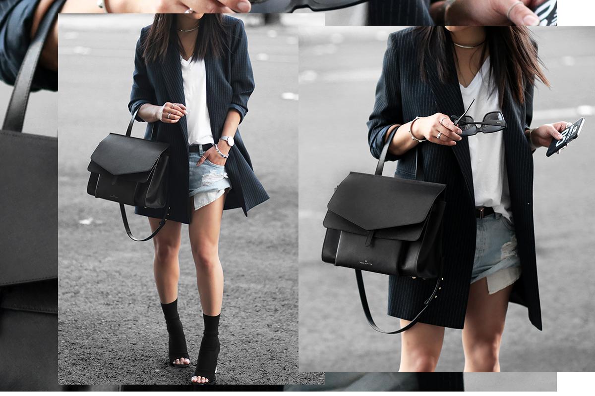 7939ee401fb0 pinstripe blazers + shorts - the Versastyle