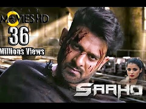 Sahoo hindi dubbed movie