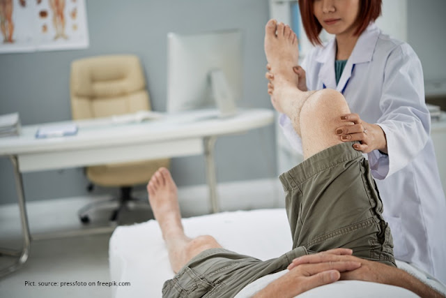 tips memilih layanan fisioterapi di jakarta