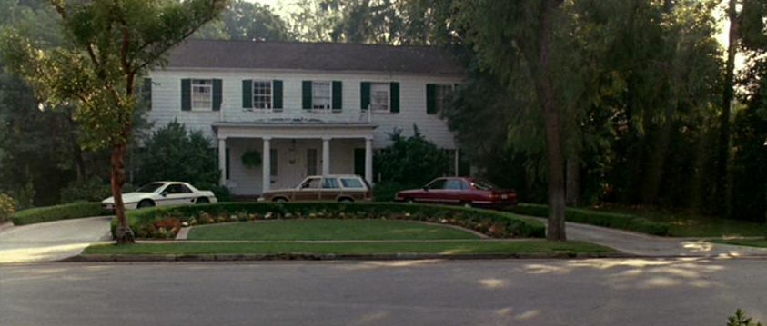Park Place Lexus >> Filming Locations of Chicago and Los Angeles: Ferris Bueller's Day Off