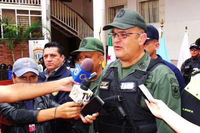 Preparan despliegue de ejercicios cívico militares en territorio de Mérida