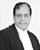 माननीय श्री न्यायाधीश अर्जुन कुमार सिकरी।