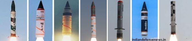 Missiles of India – A comprehensive Overview of India's Deadly Missile Arsenal