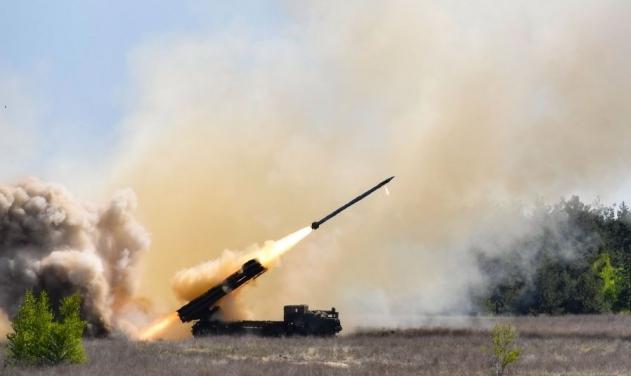 У Міноборони закуплять ракетних комплексів на понад 2 млрд грн