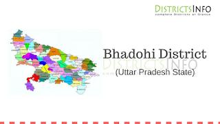 Bhadohi district