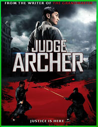 Judge Archer (2012) | 3gp/Mp4/DVDRip Latino HD Mega