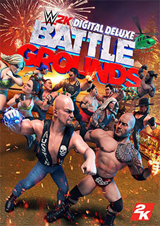 WWE 2K Battlegrounds Thumb