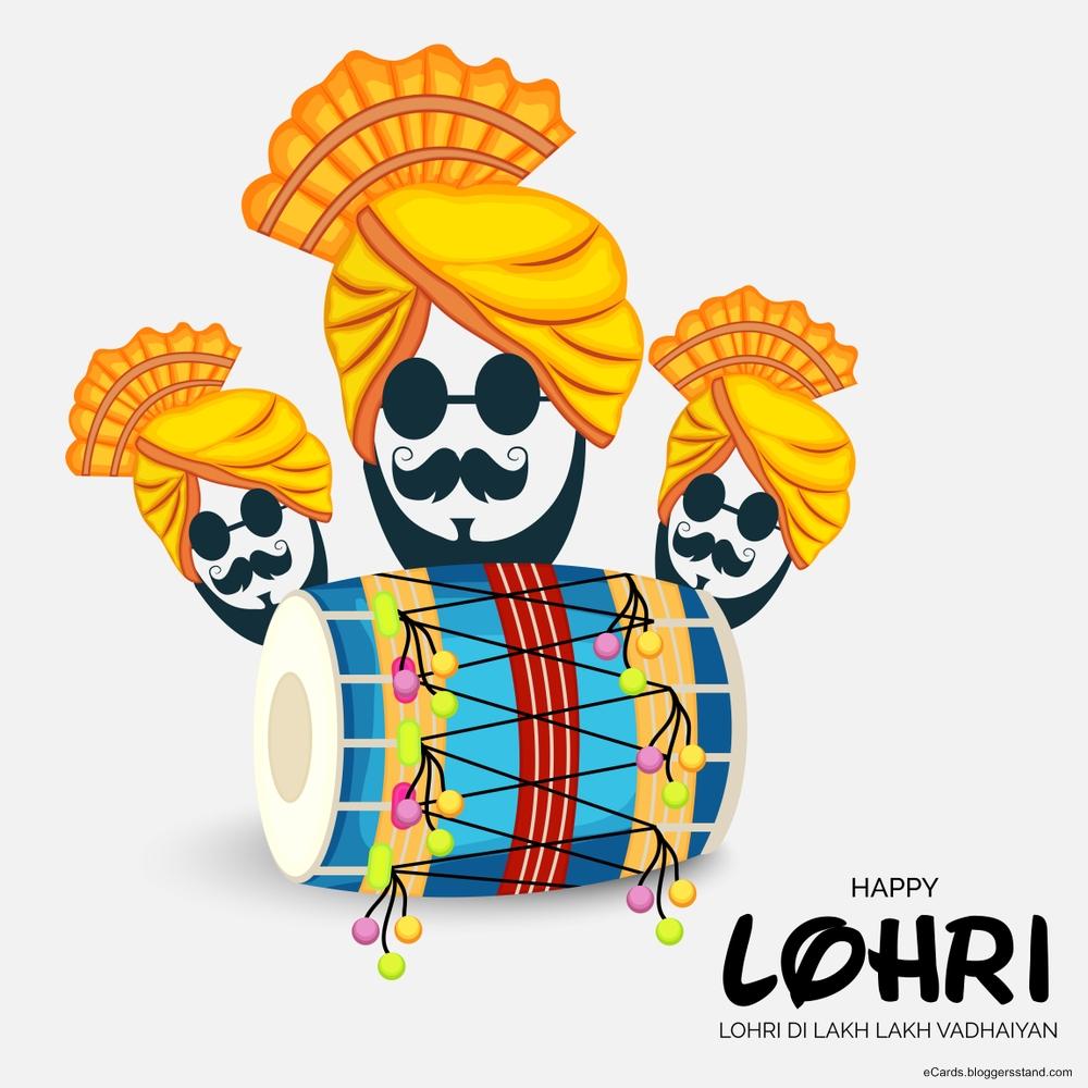 Best happy lohri wishes 2021