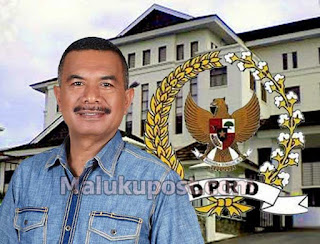 DPRD Maluku Dukung Pemkot Ambon Benahi Pasar Mardika