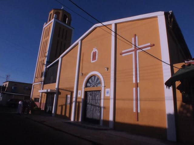 APURE: Penitencia Apostólica concede Año de Indulgencia Plenaria Jubilar a la Parroquia Ntra. Sra. del Valle.