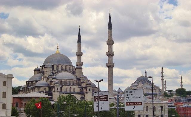 مسجد السلطان أيوب