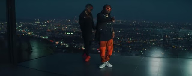"Video: Wale Feat. Jeremih ""On Chill"""