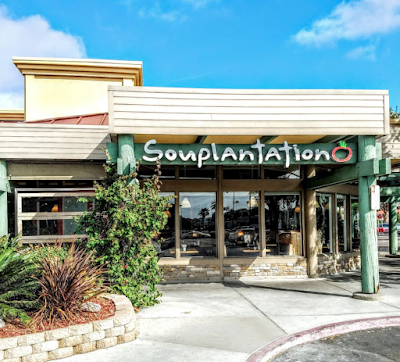 Souplantation Is No More | San Diego-Based Restaurant Chain Will Not Reopen
