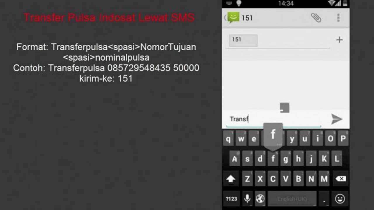 Cara transfer kuota indosat ke operator lain · buka menu panggilan. Cara Transfer Pulsa Indosat Ooredoo ke Semua Operator ...