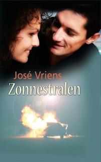 Zonnestralen Jose Vriens