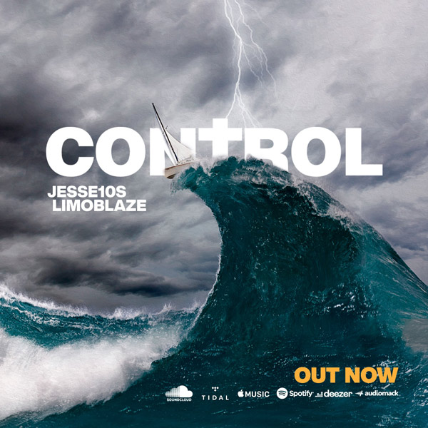 Jesse10s - Control Mp3 Download