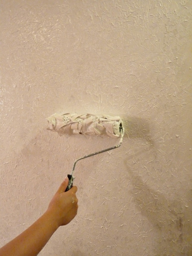 Decorative Wall Painting Techniques for Unique Interiors