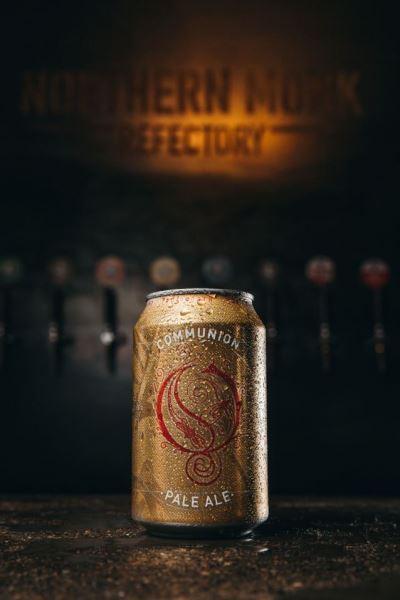 "OPETH: ""Communion Pale Ale"" λέγεται η νέα τους μπύρα"
