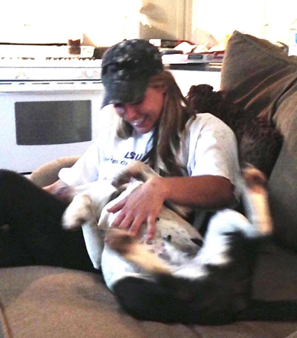 Lucky Dog Rescue Blog