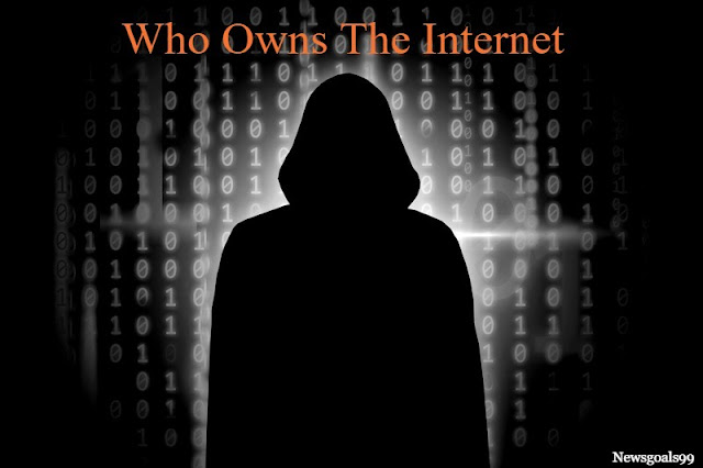 Who Controls The Internet?  You Must Know | updated 2019