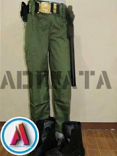 perlengkapan linmas indonesia