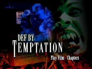 The B-Raters vs. Def by Temptation