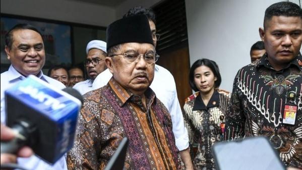 Selama jadi Wapres, JK Akui Tak Bisa Wujudkan Indonesia Makmur