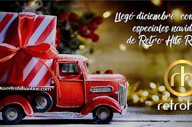 RH Christmas Radio Vol. 1