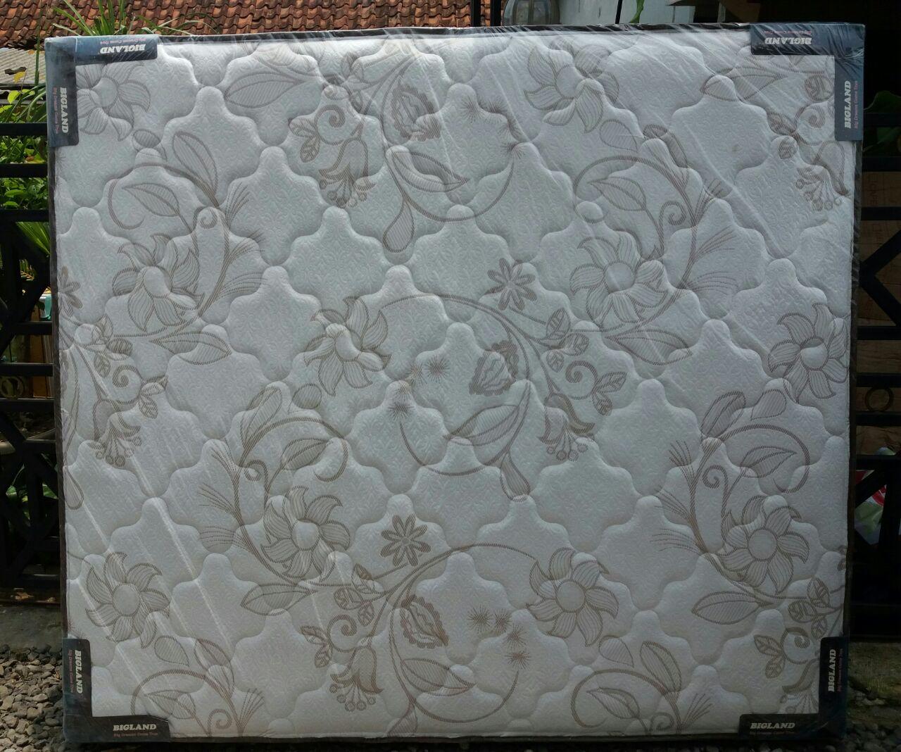 Distributor Kasur Matras Spring Bed Murah Harga Pabrik Purwokerto