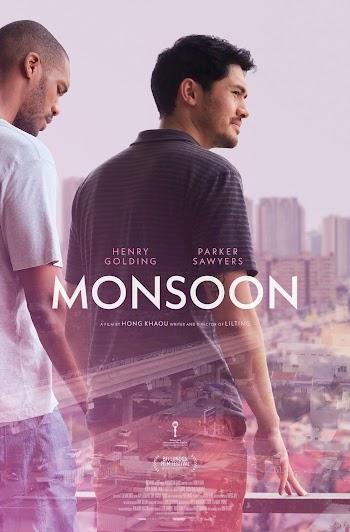 VER ONLINE Y DESCARGAR: Monsoon - PELÍCULA GAY - 2019 en PeliculasyCortosGay.com