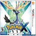 [GDRIVE] Download Pokemon X Decrypted ROM for Citra Nintendo 3DS | EmulationSpot
