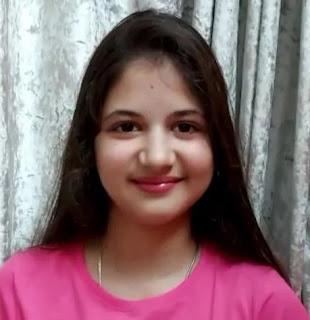 Biodata Lengkap Harshaali Malhotra