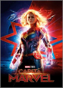 Capitã Marvel Dublado