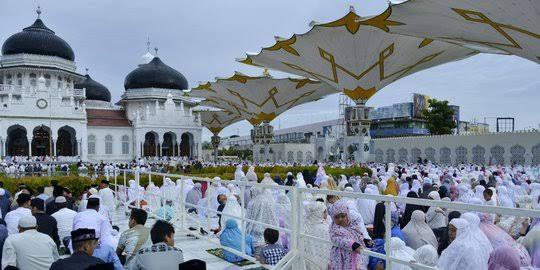 Aceh Berhasil Atasi Covid-19 karena Masyarakatnya Patuh ke Ulama