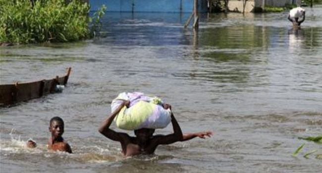 Flood Wreaks Havoc In Katsina, Kills At Least 45