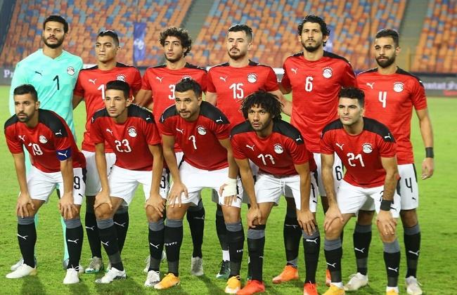 تشكيل منتخب مصر ضد كينيا فى تصفيات أمم أفريقيا ومفاجأة كبيرة بالتشكيل