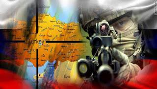 Με το δάχτυλο στη σκανδάλη η Τουρκία, απειλεί τον «αμερικανικό» στρατό στη Συρία