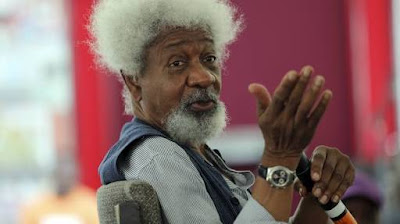 Evil Taking Over Good In Nigeria - Soyinka On State Of The Nation
