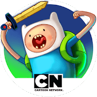 Champions and Challengers - Adventure Time Unlimited (Gold - Gems - Money) MOD APK