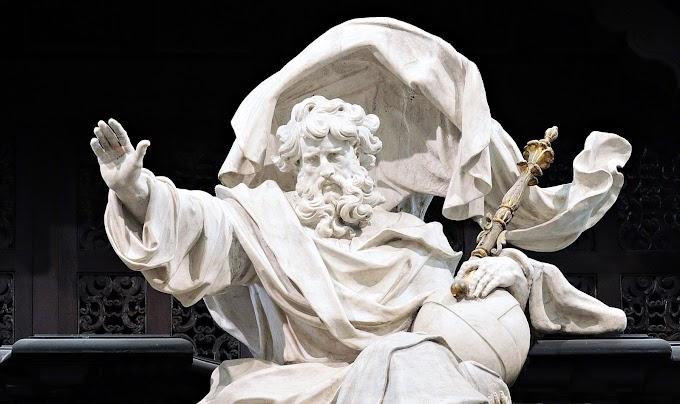 Il Credo commentato dai Padri - Credo in Dio Padre #1pagina1libro
